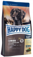 Supreme Canada - Salmone, Coniglio, Agnello, Patate 300 g da Happy Dog