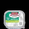 Integra Protect Adipositas Adult con Tacchino Animonda 100 g