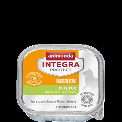 Animonda Integra Protect Insuffisance rénale Adult à la Dinde Pure 100 g, 200 g