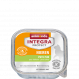Integra Protect Nieren Adult mit Pute Pur von Animonda 100 g test