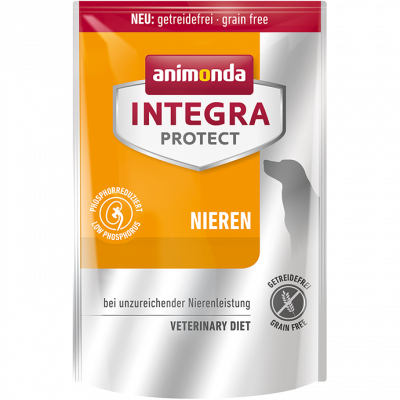 Animonda Integra Protect Nieren Adult  700 g, 4 kg, 10 kg