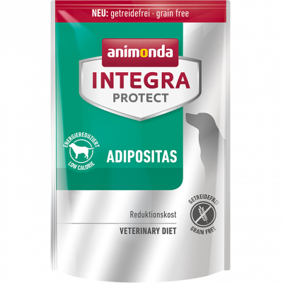 Animonda Integra Protect Obesidad Adult  700 g, 4 kg, 10 kg