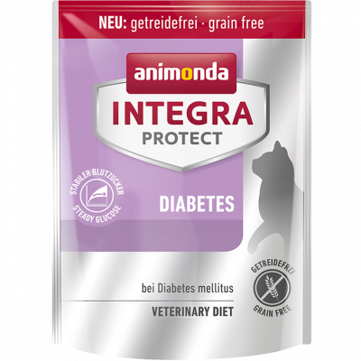 Animonda Integra Protect Diabetes Adult 4 kg, 300 g, 1.2 kg