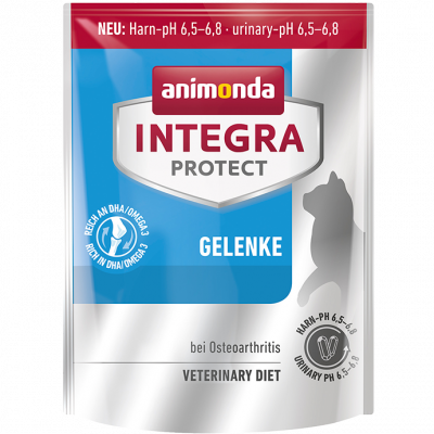 Animonda Integra Protect Articulaţii Adult 4 kg, 300 g, 1.2 kg