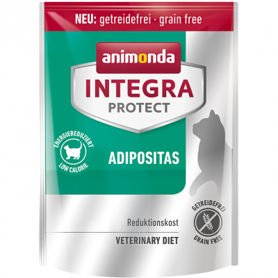 Animonda Integra Protect Adipositas Adult 4 kg, 300 g, 1.2 kg