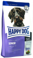 Happy Dog Supreme Fit & Well Senior 4 kg - Hundfoder för äldre hundar