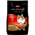Animonda Vom Feinsten Deluxe Senior 1.75 kg - Food for senior cats