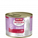 Integra Protect Diabetes Adult with Beef, Canned 200 g fra Animonda EAN 4017721866934