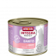 Integra Protect Diabetes Adult with Shrimps fra Animonda 200 g test