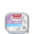 Integra Protect Diabetes Adult Saumon  100 g de chez Animonda acheter en ligne