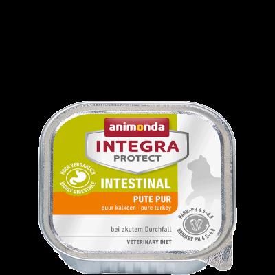 Animonda Integra Protect Intestinal mit Pute Pur 100 g