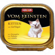 Animonda Vom Feinsten Kitten with Poultry