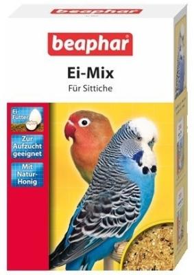 Beaphar Ei-Mix für Sittiche 150 g