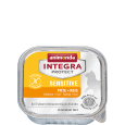 Integra Protect Sensitive Adult Pute + Reis  100 g von Animonda