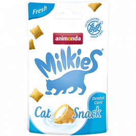Animonda  Milkies Adult Fresh - Dental Care 30 g preţ