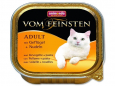 Vom Feinsten Adult with Poultry & Pasta  100 g van Animonda