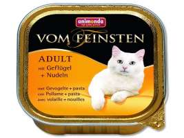 Vom Feinsten Adult with Poultry & Pasta Animonda 4017721832106