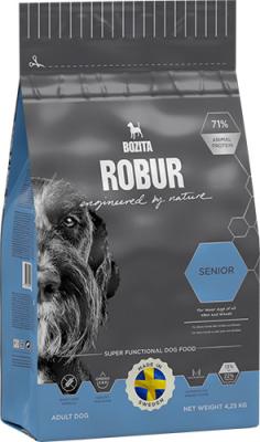 Bozita Robur Senior  4.25 kg, 11 kg