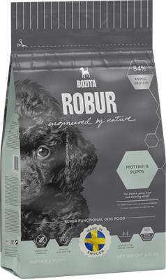 Bozita Robur Mother & Puppy 1.25 kg