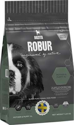 Bozita Robur Mother & Puppy XL 3.25 kg