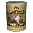 Western Cape - Ostrich & Sweet potato Wolfsblut 395 g