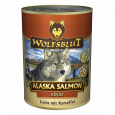 Wolfsblut Alaska Salmon - Salmon & Potato 395 g