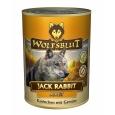 Wolfsblut Jack Rabbit - Iepure & Legume 395 g