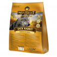 Jack Rabbit Adult with Rabbit and Vegetables Wolfsblut 2 kg