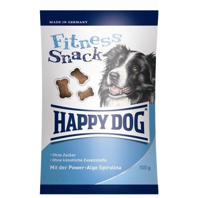 Happy Dog Supreme Fitness Snack 100 g Drůbež