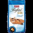 Animonda Rafiné Cross Adult Kylling, Laks & Rejer 400 g - Kattefoder til voksne katte