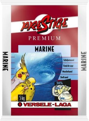 Versele Laga Prestige Premium - Marine Shell sand 5 kg