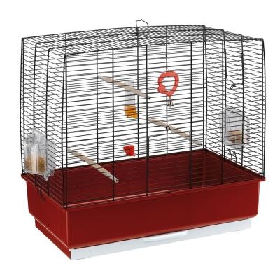 Ferplast Cage - Rekord 4 60x32.5x57.5 cm