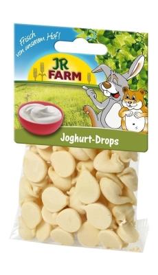 JR Farm Nager Joghurt-Drops  75 g
