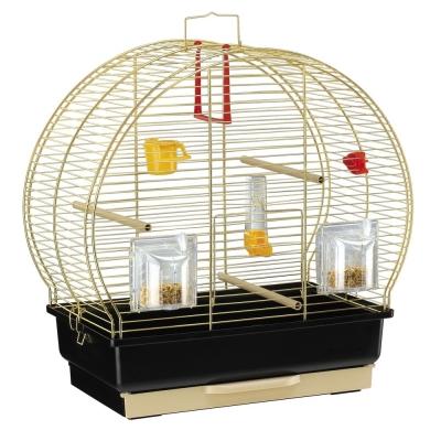 Ferplast Cage - Luna 2 Brass