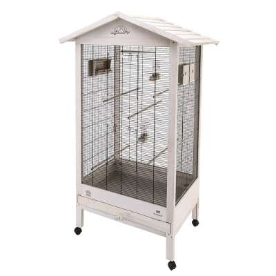 Ferplast Cage - Hemmy Large 108x66x165 cm