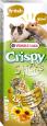 Versele Laga Crispy Sticks Sunflower & Honey  economico