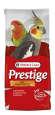 Versele Laga Prestige Großsittiche Super Zucht 20 kg vorteilhaft