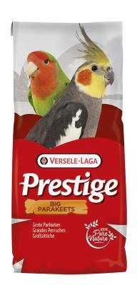Versele Laga Prestige Großsittiche Super Zucht  20 kg