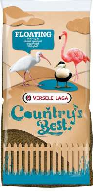 Versele Laga Country's Best - Floating Allround  15 kg