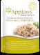Applaws Tasty Jelly Selection - Multipack 6x70 g  Beste prijzen