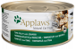 Applaws Natural Jelly Selection - Multipack 12x70 g best priser