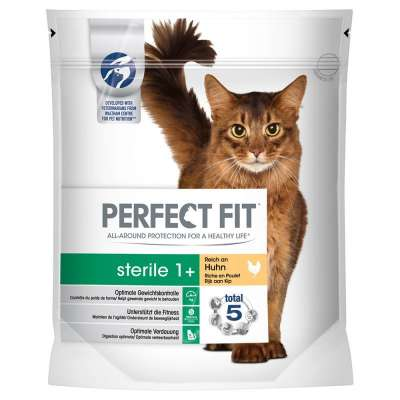 Perfect Fit Sterile 1 + Reich an Huhn 750 g