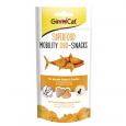 GimCat Superfood Mobility Duo-Snacks 40 g