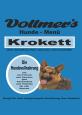 Krokett por Vollmer's 15 kg