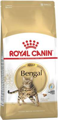 Royal Canin Feline Breed Nutrition - Bengal Adult 10 kg