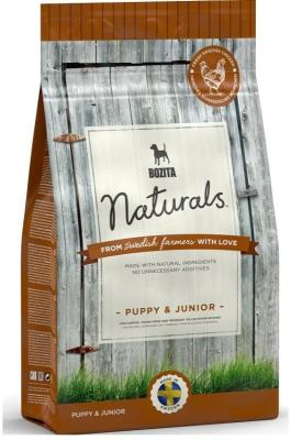 Bozita Naturals Puppy & Junior 950 g