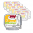 Animonda Integra Protect Sensitive Adult Pute & Pastinaken  150 g
