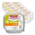 Integra Protect Intestinal Dinde Pure  150 g de chez Animonda