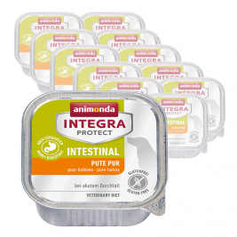 Animonda Integra Protect Intestinal Pure Turkey  150 g
