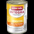 Animonda Integra Protect Sensitive Adult Duck + Parnships tilaa loistohinnoin